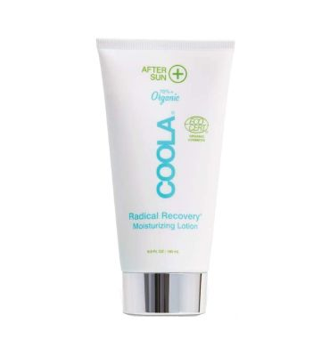 Coola Radical Recovery Moisturizing Lotion (180 ml)