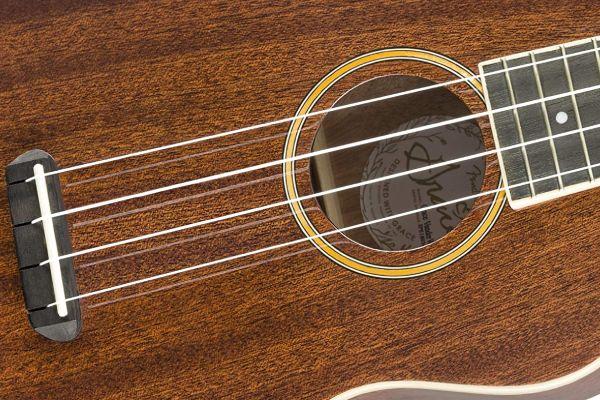 Fender Grace VanderWaal Signature