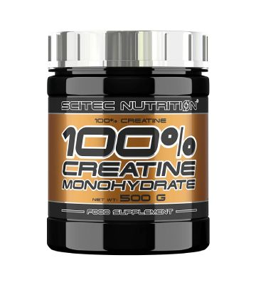 Scitec Nutrition Creatine Monohydrate (500g)