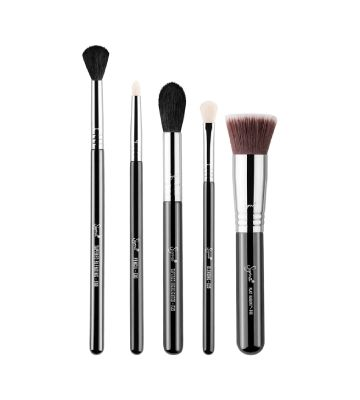Sigma Most-Wanted Brush Set (5 pièces)