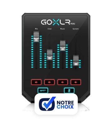 GoXLR Mini