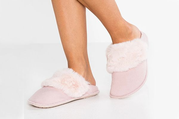 Crocs Classic Luxe Slipper