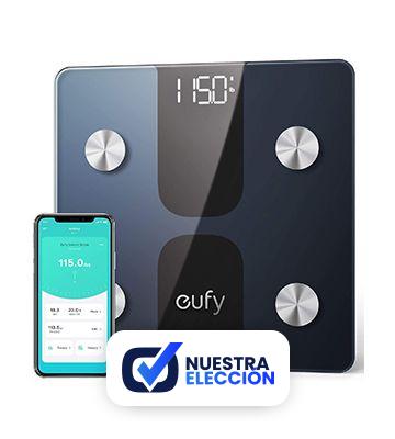 Eufy Smart Scale BodySense