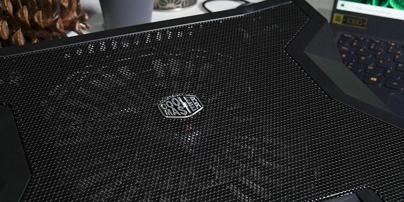 CoolerMaster Notepal XL