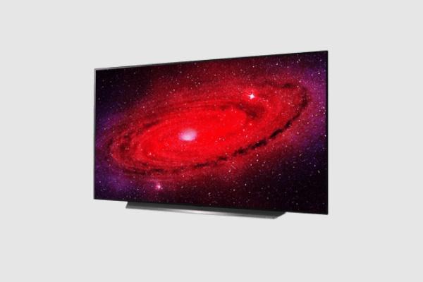 LG OLED55CX6 2020