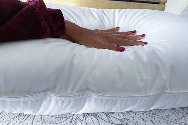 Épaisseur des oreillers