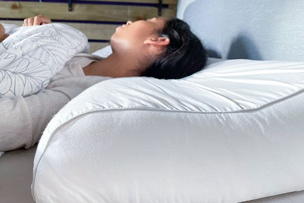 Confort des oreillers