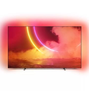 El mejor televisor de 55 pulgadas