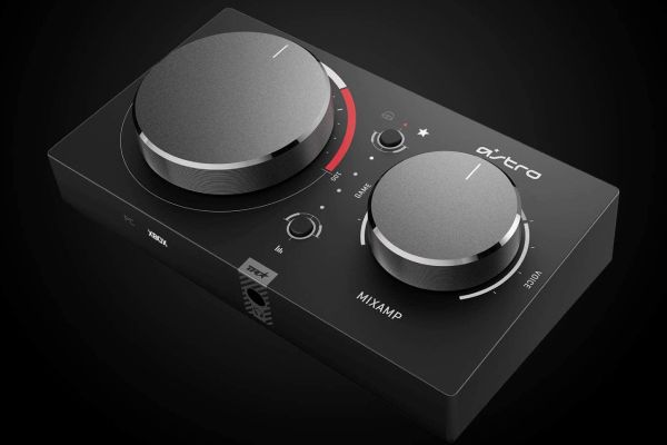 Astro MixAmp Pro TR Gen 4
