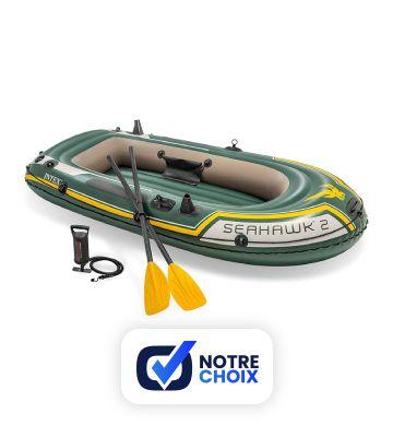El mejor bote inflable