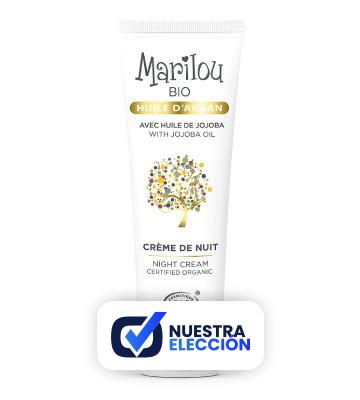 Marilou Bio Huile d'Argan Crème de Nuit