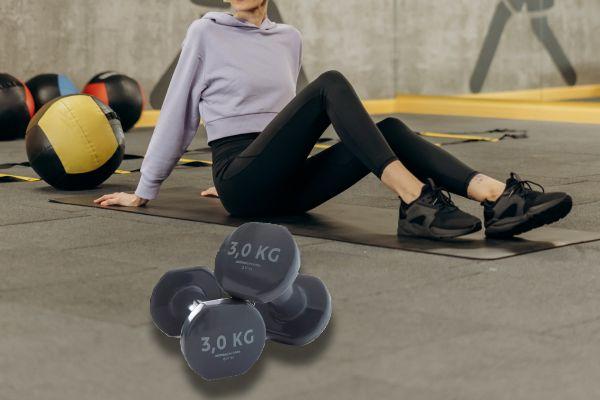 Nyamba Fitness 3 kg