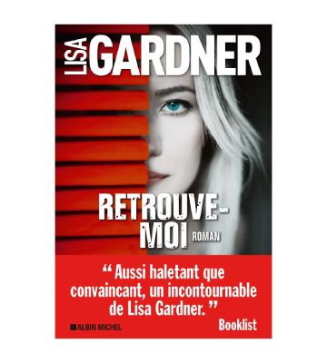 Retrouve-moi, de Lisa Gardner (2021)