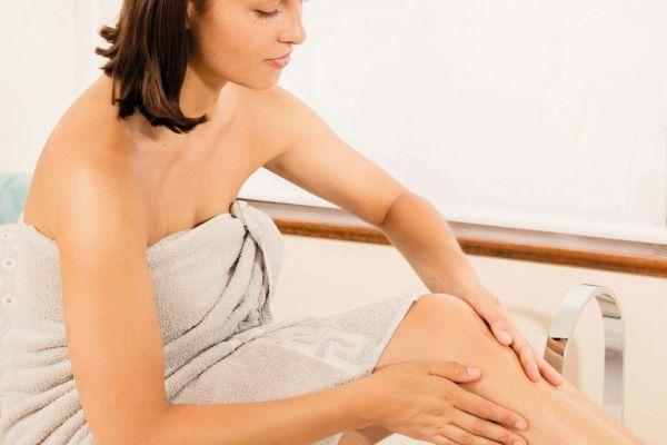 Weleda Huile de Massage Sport à l'Arnica