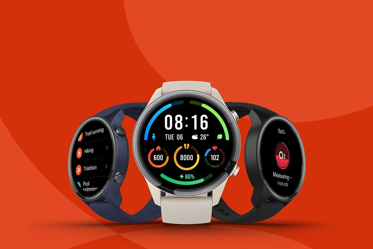 Xiaomi Mi Watch - Test & Avis - Mon GPS Avis.fr