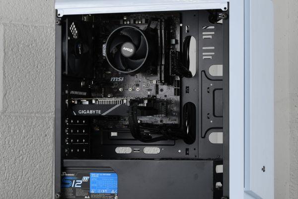 Nvidia GeForce GTX 1650 Super02