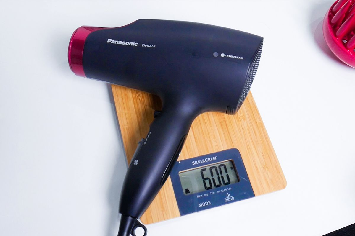 Panasonic EH-NA65-K