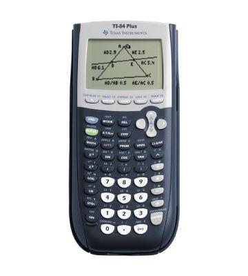 Texas Instruments TI-84+