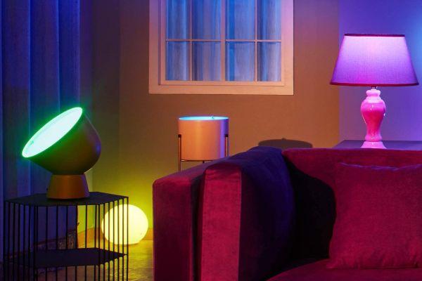 1-Xiaomi MI LED Smart Bulbs