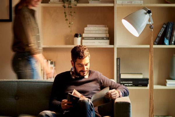 AmazonBasics Ampoules LED E27