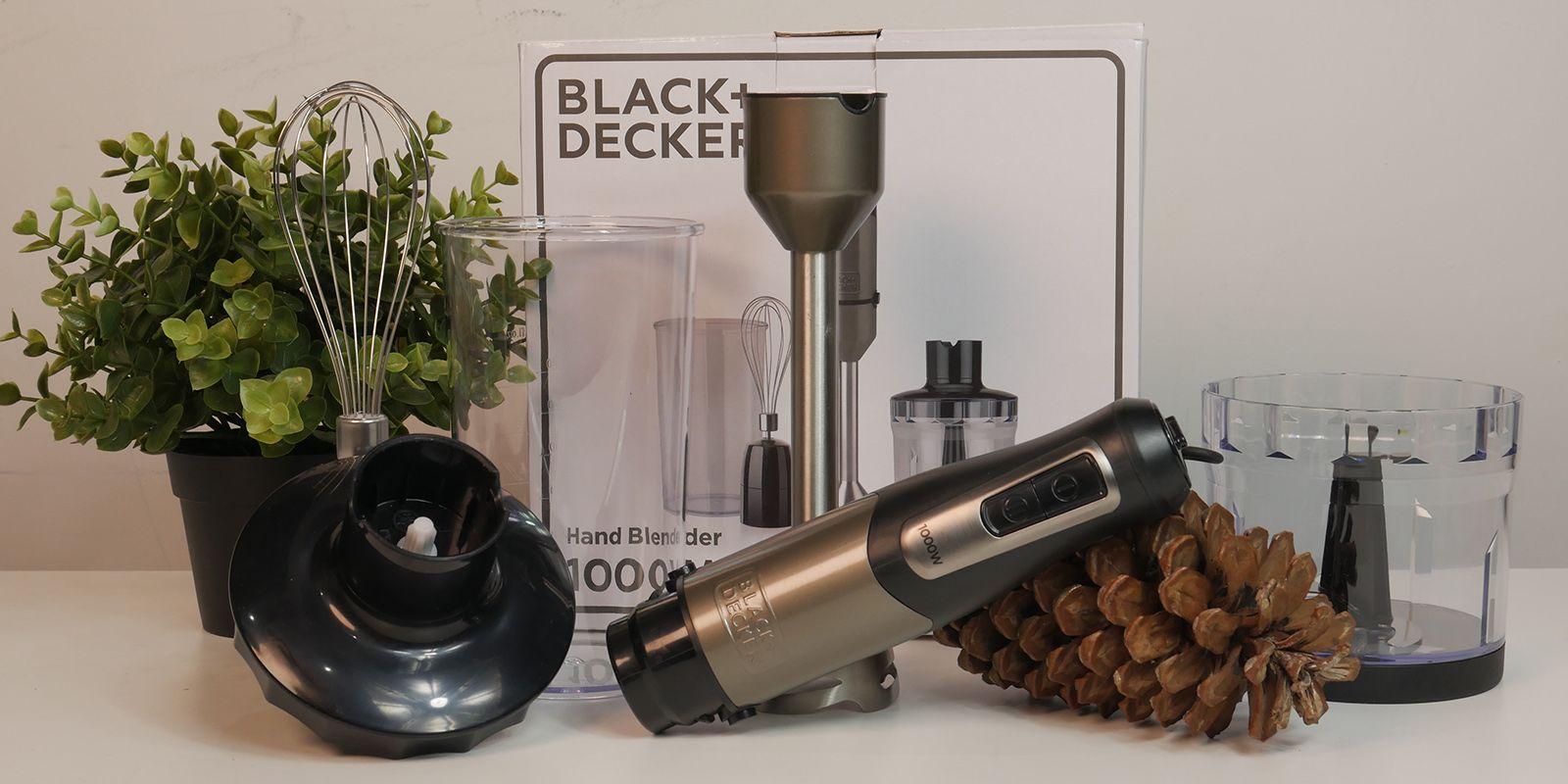 Black+Decker BXHBA1000E