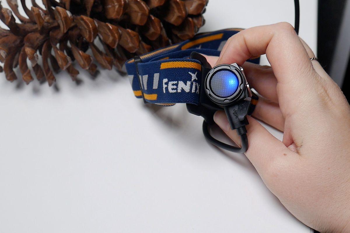 Fenix HMR50