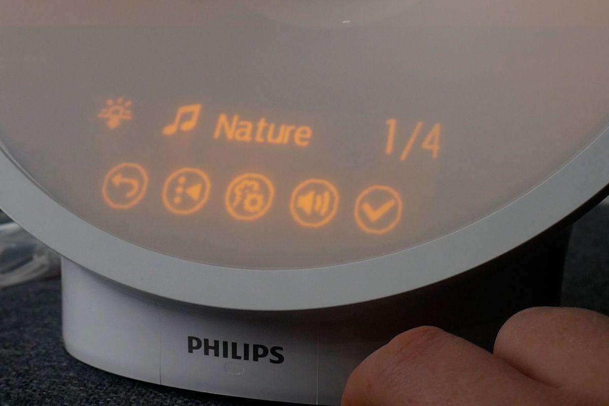 Philips HF3651
