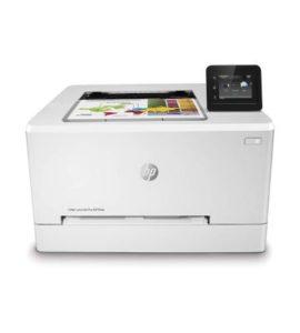 HP LaserJet Pro M255dw 2