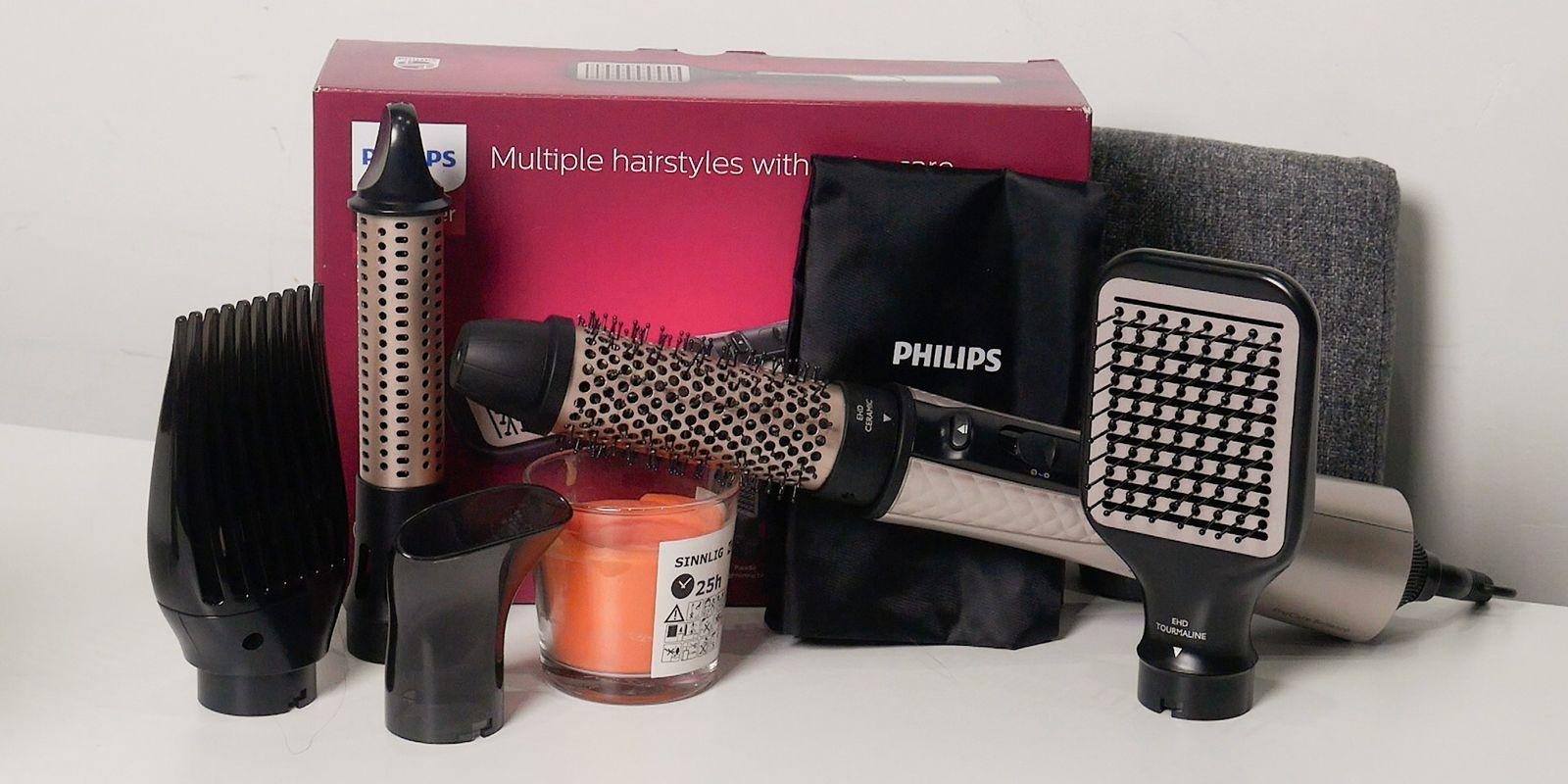 Philips Advanced 5-en-1 HP8657
