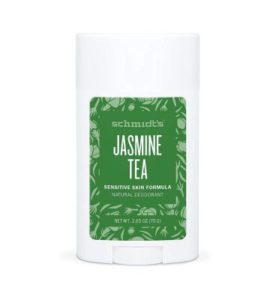 Schmidt's Jasmine Tea Sensitive Skin Formula