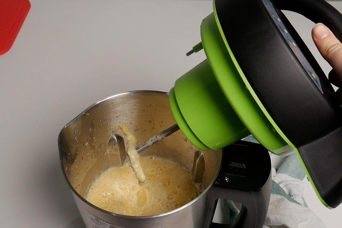 Domo Soup Maker