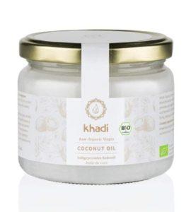 Khadi Huile de Coco