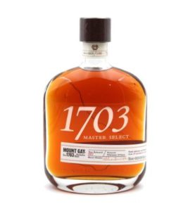 Mount Gay 1703 Master Blend (70 cl)