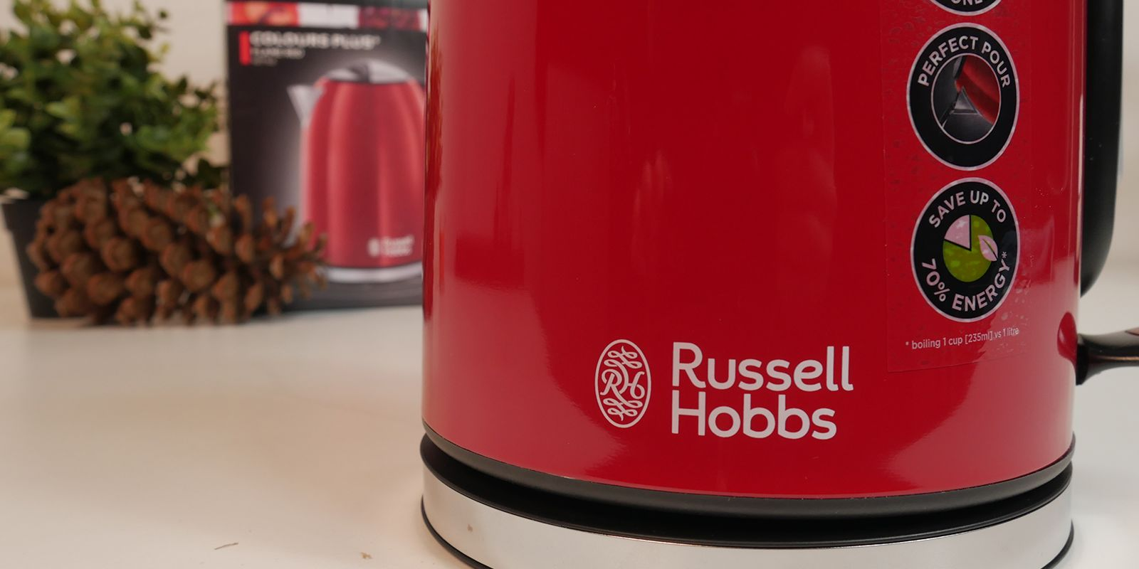 Russel Hobbs Colours Plus