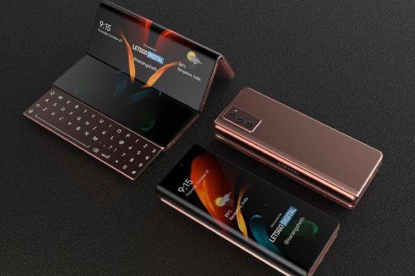 Samsung-Galaxy-Z-Fold-3 (IDBOOX)