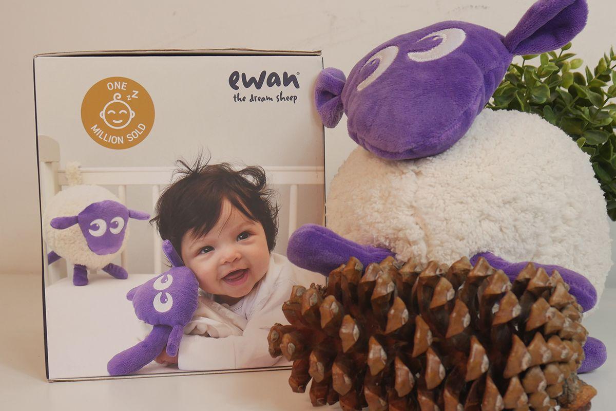 Sweet Dreamers Ewan le Mouton Rêveur
