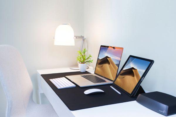 Tablette et PC
