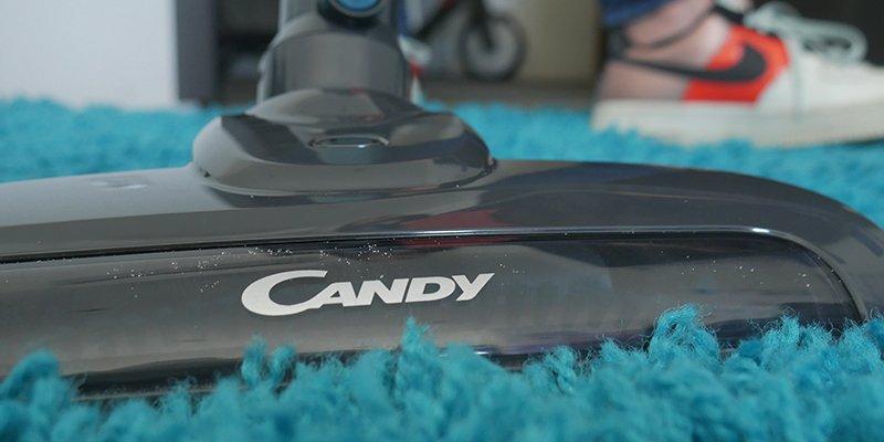 Candy Cas 10