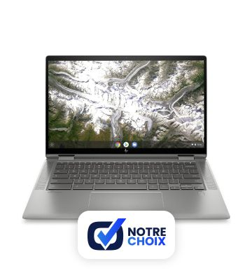 HP Chromebook x360 14c (14c-ca0000sf/14c-ca0005nf)