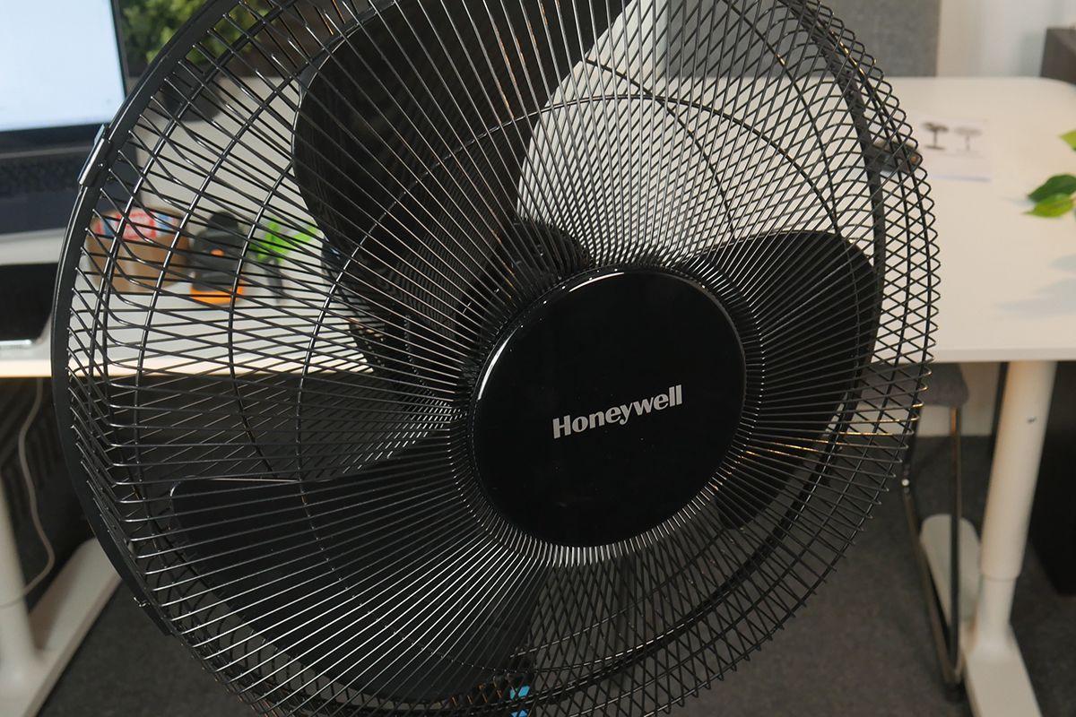 Honeywell HSF600BE