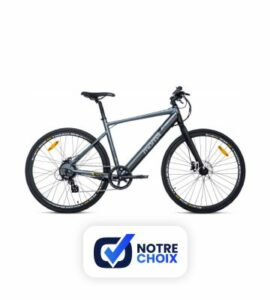 Moma Bikes E-Road Pro 28 = NC