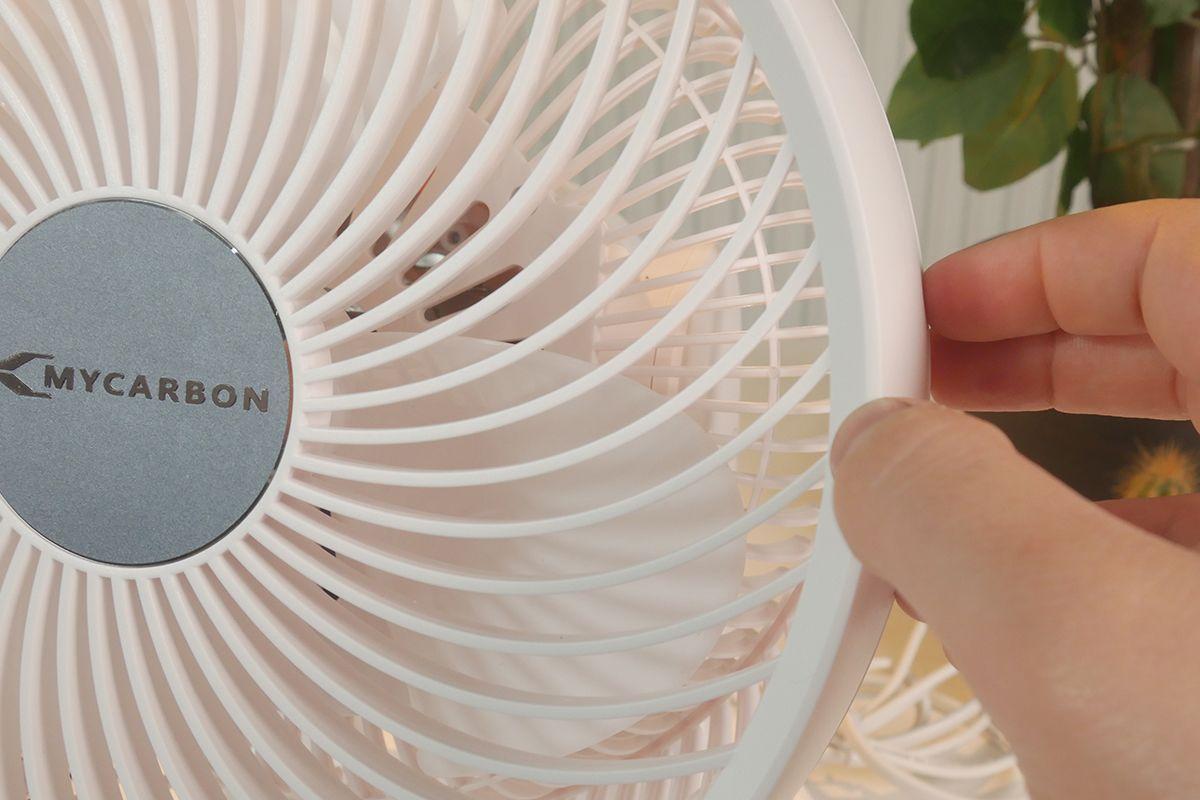 Mycarbon FS01