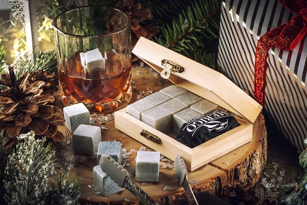 Pierres a whisky Amerigo