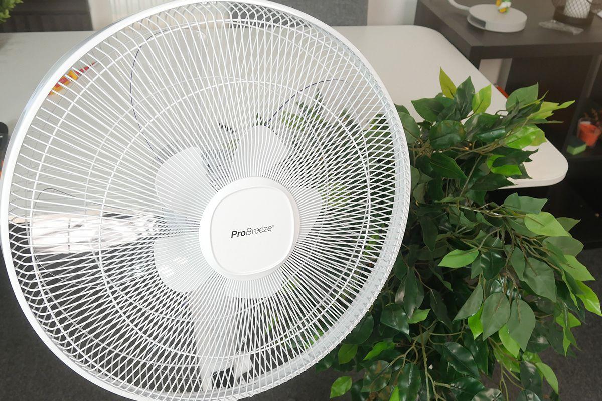 Pro Breeze PB-F08