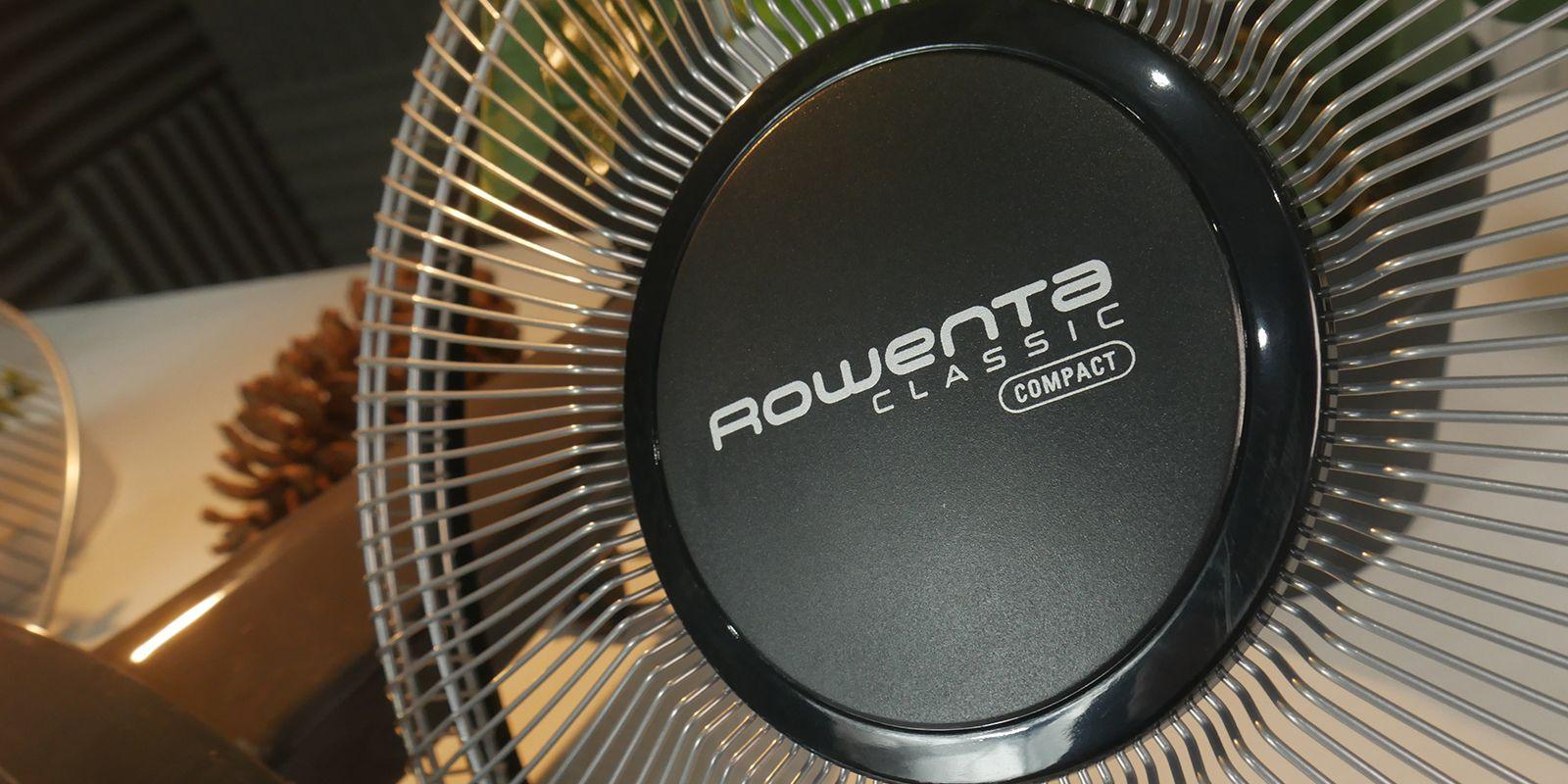 Rowenta Classic Compact