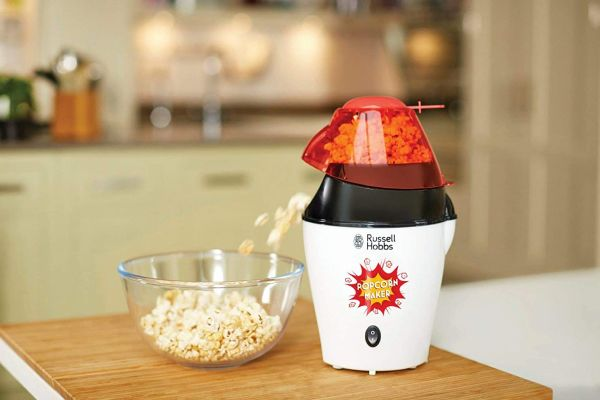 Russel Hobbs popcorn