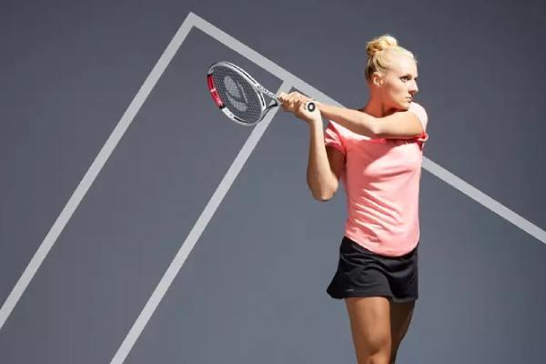 Tenue tennis