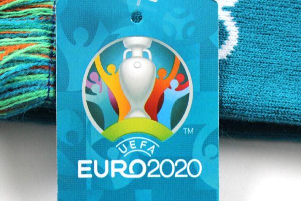 UEFA écharpe
