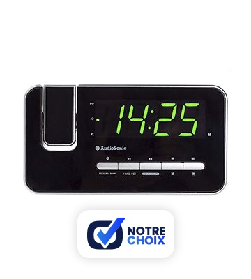 Audiosonic Smartesware CL-1492