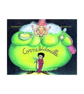 Cornebidouille, de Pierre Bertrand (2003)
